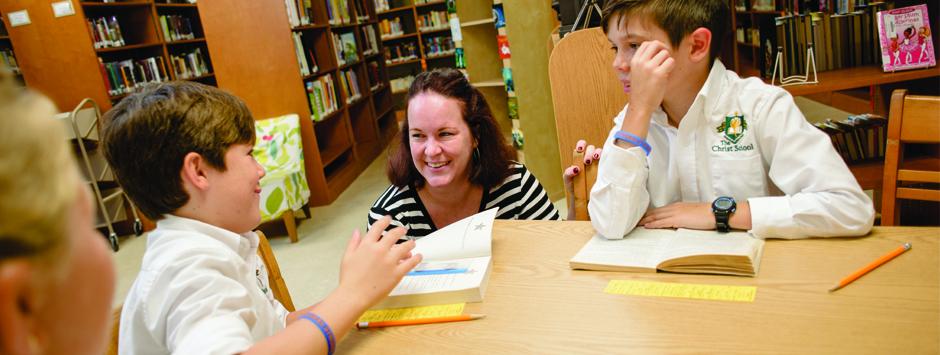 The Christ School, Orlando Christian Schools, Private School Orlando
