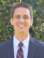 Aaron FarrantHead of School