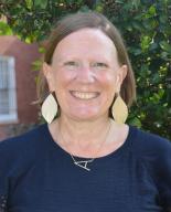 Amanda GordonCurriculum Specialist