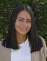 Ashley Muniz Kindergarten Assistant